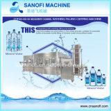 Matériel de système pur automatique de traitement des eaux de machine de remplissage de l'eau