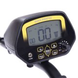 Detetor subterrâneo do indicador de Gc1032 Digitas LCD