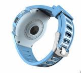 La vigilanza astuta TPU della cinghia materiale del silicone funziona vigilanza di sport