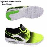 EVA à lacets de chaussures nouveau style de chaussures de sport et des chaussures hommes Casual Sneakers