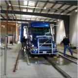 Strumentazione automatica di prezzi della macchina della rondella del camion del bus dell'automobile per il sistema pulito veloce degli strumenti
