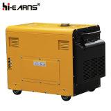5kw Diesel Generator in drie stadia (DG6500SE3)