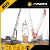 Grue de chenille de 650 tonnes Quy650