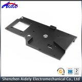 Kundenspezifische Präzisions-Aluminiumlegierung CNC-Maschinerie, die Teil für medizinisches stempelt