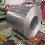 La INMERSIÓN caliente galvanizó la bobina de acero Z40 G/M2