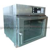 Печь выпечки топления оборудования еды
