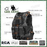 Het hete Zachte Vest van het Gevecht van Paintball van het Vest van Molle Airsoft van de Verkoop Tactische