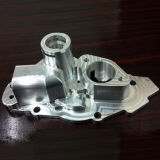 CNC das peças do aço inoxidável das peças do torno do CNC do metal & da ferragem do OEM que faz à máquina o protótipo rápido