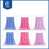 ホーム織物のための綿織物のドビーの高品質の浴室タオル