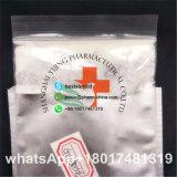 Polvere grezza sana 1, citrato 3-Dimethyl-Butylamine per il peso di perdita