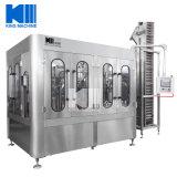 Bouteille d'eau en plastique automatique usine de fabrication