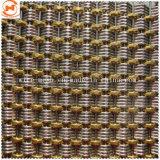 Декоративный занавес сетка/декоративной проволочной сеткой