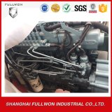 Promoción de la nueva China 380CV Quality-Assured motor del camión
