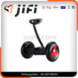 Jifi intelligenter E-Roller nicht für den Straßenverkehr elektrischer Roller mit Griff-Steuerung