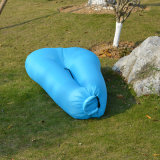 مسيكة [رووند شب] قابل للنفخ هواء [لوونجر] كسولة حقيبة كرسي تثبيت هواء [سفا بد] [سليب بغ] لأنّ شاطئ يخيّم