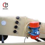 기계에 의하여 결합되는 곡물 세탁기술자를 제거하는 곡물 불순