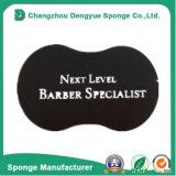 La magia de esponja de torsión de Pelo de peluquería para el bloqueo de giro esponja económico para el cabello