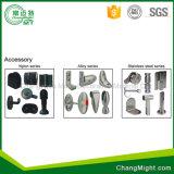 화장실 분할/HPL를 위한 기계설비/고압 합판 제품
