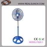 10inch industrielles 1 in 1 Ventilator-Stehen Ventilator-Mini industriellen Ventilator-Konkurrierenden Preis