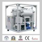 Purificador de petróleo dedicado de la deshidratación de la serie de Zrg