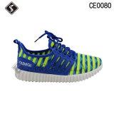 Zapatos ligeros respirables de los deportes de las mujeres