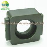OEM Aluminium 6061 het Deel van de Basis in CNC Metaal die Deel machinaal bewerken
