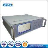 Instrument multifonctionnel monophasé contrôlant le dispositif d'étalonnage de mètre d'énergie de dispositif