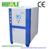 Tipo industrial directo refrigerador del desfile de la venta 3HP-52HP de la fábrica de agua