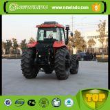 alimentador de granja de tracción a las cuatro ruedas 180HP, alimentador agrícola (KAT 1804)