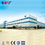 Здание мастерской изготовления Prefab структуры низкой цены Q235 Q345 стальное