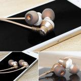 Auricular del en-Oído del metal de la alta calidad de la cavidad de la desviación de 45 grados