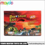 성장하고 있는 공룡알 장난감을 부화하는 2.5*3.5 마술 플라스틱