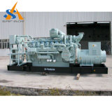 Genset popular com motores de Perkins
