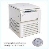 Tipo centrifuga refrigerata laboratorio ad alta velocità del pavimento Gl20