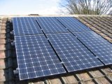 1kw DC96V AC110V/220V продают малую солнечную электрическую систему оптом