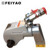 MxtaシリーズSqure駆動機構の合金鋼鉄油圧トルクレンチ