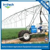 Roda Irrigator linear do estilo dois do vale com alimentação Center
