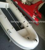 Liya 2.7m-5m Aluminium-Rippen-Boots-Aluminiumrumpf-Rippen-Boot