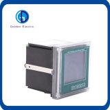96mm *96mm는 설치 미터 RS232/RS485를 가진 액티브한 민감하는 명백한 에너지 (가져오기 &export) 동력 인자 단계 각 Harmon를 내뿜는다