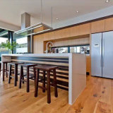 Offsite 건축이 싸게 Prefabricated 강철 구조물 쉽게 조립한 별장에 의하여 유숙한다