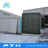 Temporary Prefabricated /Prefab/Modular/House for Military container Camp