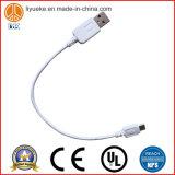 cabo de dados universal do USB 3in1 para todos os telefones