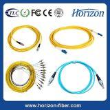 заводская цена OEM оптоволоконный кабель питания исправлений