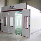 Cabine de pulvérisation automatique de haut grade/salle de peinture