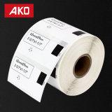 """Umweltfreundliche kompatible kleine Dk-1209 Standardadressen-Etiketten (1-1/7 """" X 2-3/7 """"; 29mm62mm) -- BPA geben frei!"""