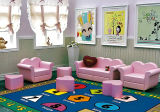 Sofà dei bambini del salone mini da vendere (SF-86C)