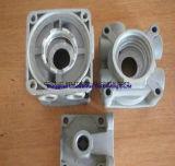 Reso in Cina di alluminio la parte della pressofusione per il motore del motore