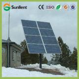 220V150kw weg Rasterfeld-Ausgangsvom solarinstallationssatz-Sonnenkollektor-Energie-Stromnetz