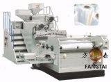 Fangtai Co-Extrusion simple/doble capa la maquina para fabricar film extensible