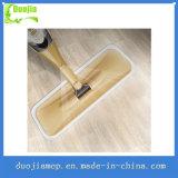 Tourner la tête de balai de pulvérisation pulvérisation d'eau-de-chaussée de balai plat anti-poussière du filtre à